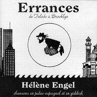 Errances Album Cover