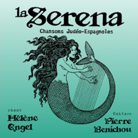 La Serena Album Cover