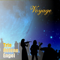 Voyages Album Cover